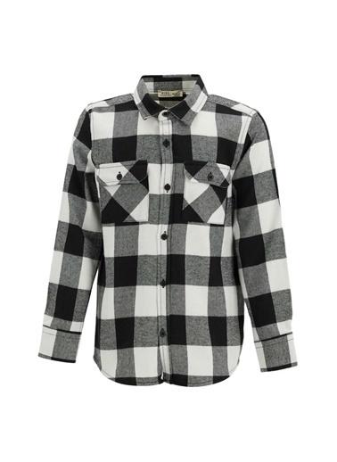 DeFacto Gömlek Siyah